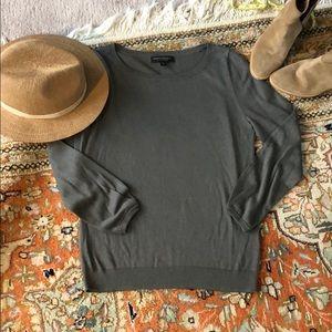 Banana Republic Silk/ Cashmere Sweater